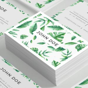 business-cards-2 business card printing products