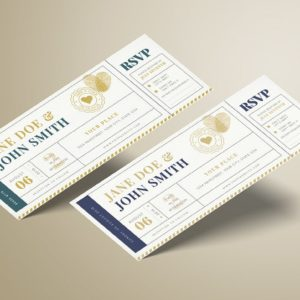 enviro uncoated tear cards