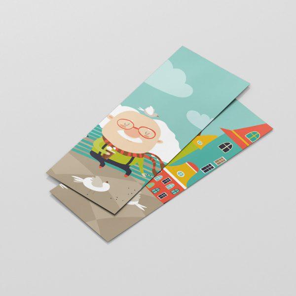 bookmark-oldman