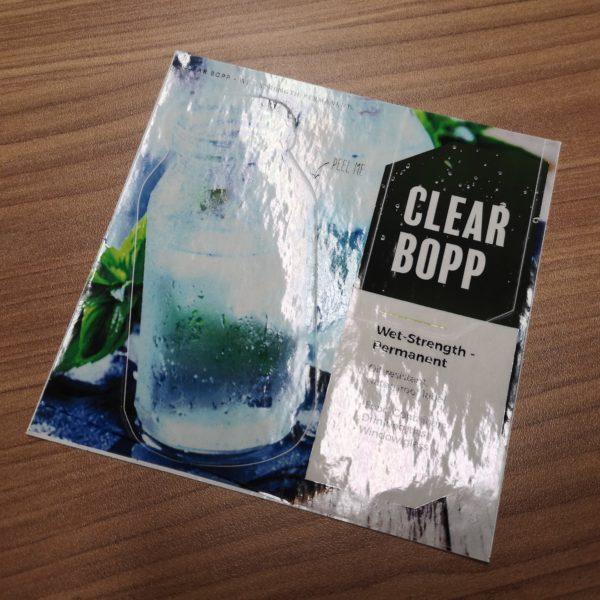 BOPP-Clear