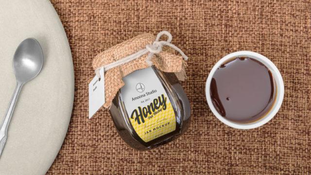 honey---gift