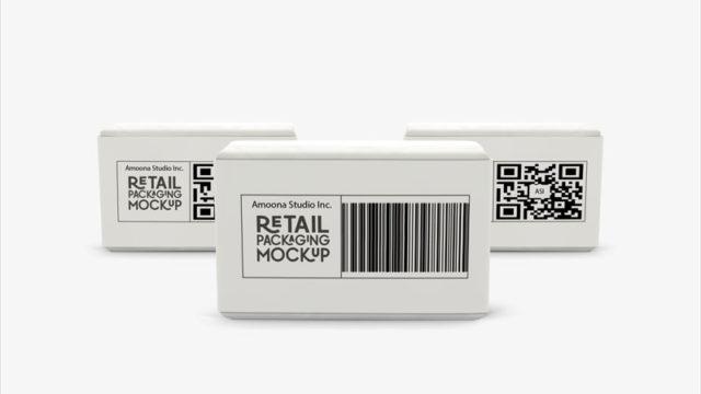 soap-packaging bar code